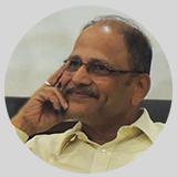 Suresh Rajwade